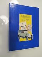 Le Patrimoine De La Poste Editions Flohic 1996 Coll Patrimoine Institutions Economiques - Otros