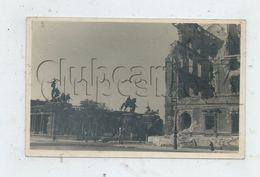 Berlin (Allemagne, Berlin) :  National Kaiser Wilhelm Monument Bombed In 1945 (levely) PF. - Ohne Zuordnung