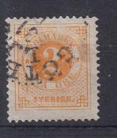 Schweden Michel Cat.No. Used 29 (2) - Suède