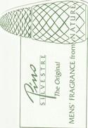 PINO SILVESTRE  Carte Semi Ancienne - Cartes Parfumées