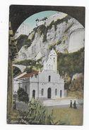 CPA MONACO Côte D'Azur Monté-Carlo Sainte Dévote - Monte-Carlo