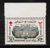 MOROCCO  Scott # 28** VF MINT NH - Maroc (1956-...)