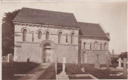 BARFRESTON CHURCH - Other