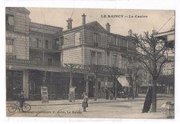 CPA Le Raincy Le Casino Animée Enfants - Le Raincy