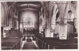 LYDD CHURCH INTERIOR - Other