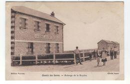 Chemin Des Dames Auberge De La Royère - Non Classificati