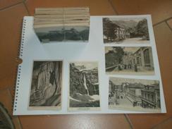 191117 Dep. 65 Hautes Pyrénées / Lot De 170 CPA (avant 1940) Sans Lourdes - Postcards