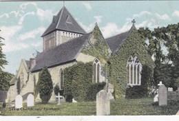 SEALE CHURCH NR, FARNHAM - Surrey