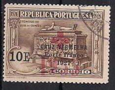 PORTUGAL CANCELLED - 1910-... Republic