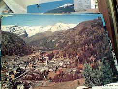 9 CARD VALLE D'AOSTA CHAMPOLUC VBN1961/80 GJ18398 - Italia