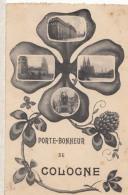 Porte Bonheur De Cologne  : Achat Immédiat - Allemagne