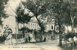 MARANS - Monastère St Hippolyte - Autres Communes