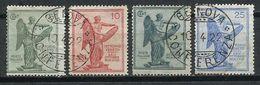 "Italia. 1921. Tercer Aniversario De La Victoria De Vittorio ""Veneto"" - 1900-44 Victor Emmanuel III"