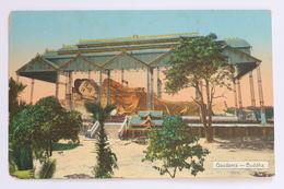 Gautama Gaudama Buddha, Myanmar / Burma - Myanmar (Burma)