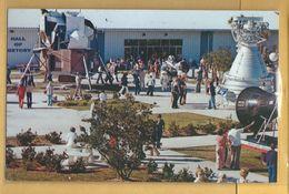 C.P.M. Kennedy  Space Center Florida - Orlando