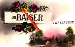 UnBaiser D'ETTERBEEK - Etterbeek