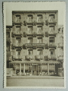 Knokke Zoute, Hotel Des Nations - Knokke