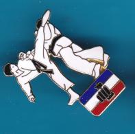 52620-Pin's.Judo.Karaté.arts Martiaux... - Judo