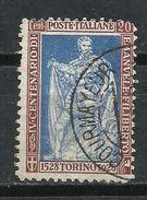 Italia. 1928. 4º Centenario Del Nacimiento De Emmanuel Philbert De Savoya - 1900-44 Victor Emmanuel III