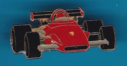 52637-Pin's.Rallye F1. - Car Racing - F1