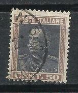 Italia. 1927/28. Vittorio Emmanuel III - 1900-44 Victor Emmanuel III