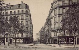 PARIS 15EME - La Rue De Grenelle - District 15