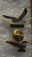 OISEAUX MARIN GOELAND &  STERNE 2 PIN'S        CCCC  038 - Animals