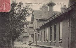 PARIS 15EME - Hôpital Boucicaut - District 15