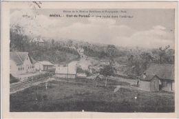 AK - (Bresil - Brasilien - )Etat Du PARANA, Mission Bresilienne De Propaganda Paris 1910 - Brasilien