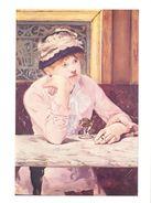 Etats Unis - National Gallery Of Art. Washington - Edouard Manet - The Plum - - Washington DC