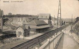 Genval - La Nouvelle Gare - Rixensart