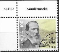 2016 Schweiz Mi. 2434 FD-used   150 Jahre Firma Nestlé. - Used Stamps