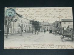 SAINT NICOLAS DU PORT   / ARDT   NANCY     1905    RUE LARUELLE   CIRC  EDIT - France