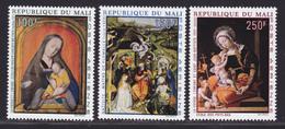 MALI AERIENS N°   85 à 87 ** MNH Neufs Sans Charnière, TB (D0653) - Mali (1959-...)