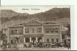 GIBRALTAR - AND 255 - Gibilterra