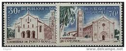 Dahomey, N° 232 à N° 234** Y Et T - Benin - Dahomey (1960-...)