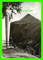 RUJUKAN, NORVÈGE - GAUSTATOPPEN - ANIMATED - MITTET & CO - TRAVEL IN 1958 - - Norvège