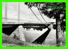 NORVÈGE - PONT ELVERUM - ELVERUM BRU - NORMANNS KUNSTFORLAG - - Norvège