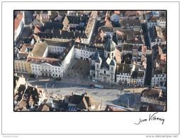 Chalon Sur Saone - Carte Moderne - La Place St Pierre - Chalon Sur Saone