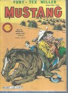 MUSTANG  N° 112   - LUG  1985 - Mustang