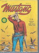 MUSTANG  N° 146   - LUG  1988 - Mustang