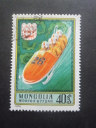 MONGOLIE N°828 Oblitéré - Mongolei