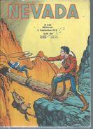 NEVADA  N° 386  -   LUG  1979 - Nevada