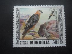 MONGOLIE N°852 Oblitéré - Mongolei