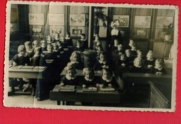 Photo FILLE De La CHARITE De SAINT-VINCENT De PAUL     23/01/1943 Klasfoto - Announcements