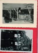 Photo FILLE De La CHARITE De SAINT-VINCENT De PAUL     30/5/1955 - Announcements