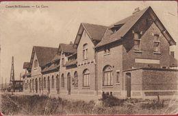 Court St Etienne La Gare Waals-Brabant Court-Saint-Etienne St. (dommagee - Beschadigd) - Court-Saint-Etienne