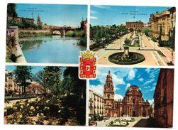Murcia Multivue Scans Recto/verso - Murcia