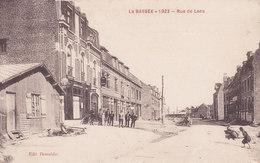 LA BASSEE 1923 Rue De Lens - France