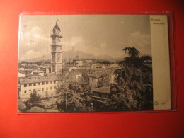 CARTOLINA VARESE PANORAMA     FORMATO PICCOLO D  2015 - Varese